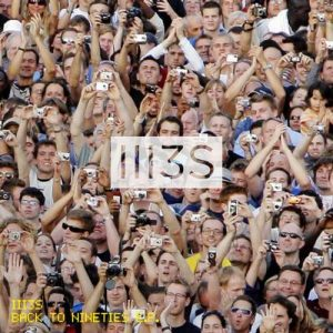 III3S – Back To 90´s