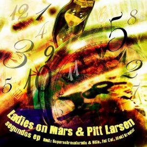 Ladies on Mars – Segundos