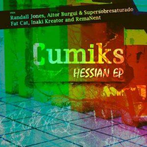 Cumiks – Hessian