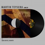 Martin Teysera - Line