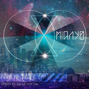 Mianyo – Fkkk Me Higher EP
