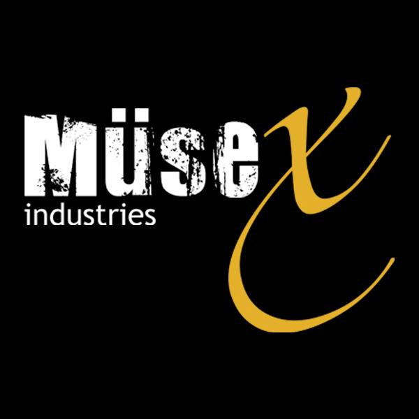 Musex industries Everywhere…