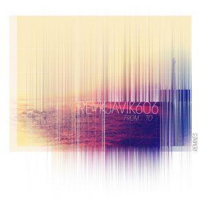 Reykjavik606 – Remixes 12″