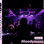 CP0058 mixed by Moodymanc