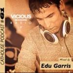 CP0061 mixed by Edu Garris