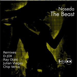 Noseda – The Beast