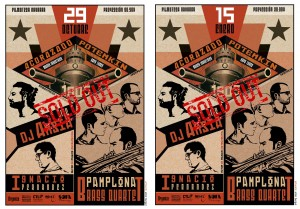 Potemkin Sold Out