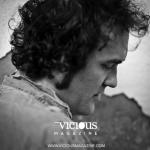 Supersobrtesaturado @ Vicious Magazine