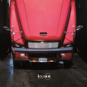 III3S – Autoroutes II (Vinyl exclusive)