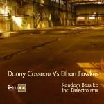 Random Bass - Danny Casseau Vs Ethan Fawkes