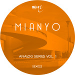 Mianyo - Analog Series Vol. 1 EP