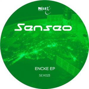 Senseo – Encke EP