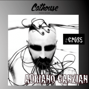 CP085 mixed by Adriano Canzian