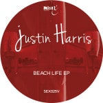 SEX025V Justin - Harris FRONT