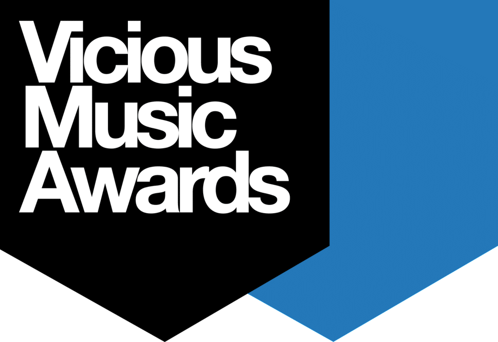 Vicious Music Awards 2015
