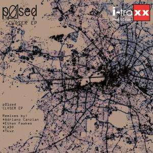 P01sed – Closer EP