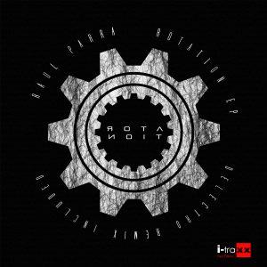 Raul Parra – Rotation EP
