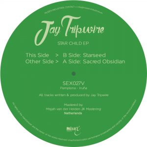 Jay Tripwire – Star Child