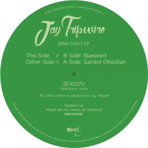 Jay Tripwire – Star Child