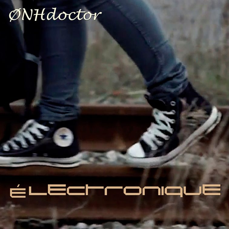 ØNHdoctor - Ëlectronique cover